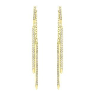 Women's Fine Pierced Ear Ring Jackets