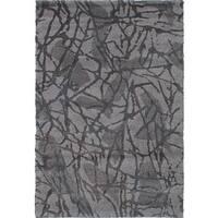Ecarpetgallery Soho Grey Shag
