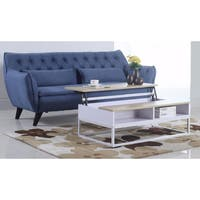 Modern and Simply Designed Lift Top Coffee Table