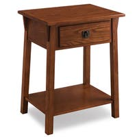 Mission Styling Side Table