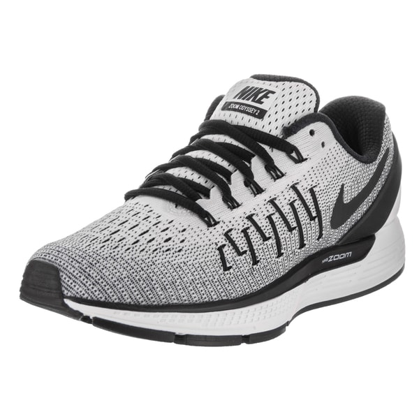 0f3f7adfcd3 Shop Nike Women s Air Zoom Odyssey 2 Running Shoes - Free Shipping ...
