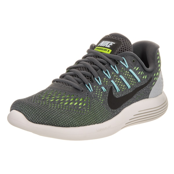 9f849b3f623 Shop Nike Women s Lunarglide 8 Running Shoes - On Sale - Free ...