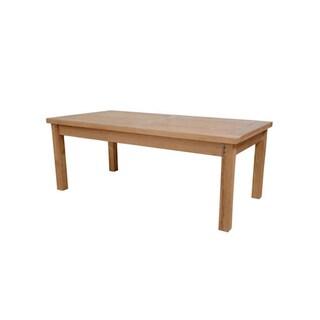 Anderson Teak Home Indoor Montage Coffee Table