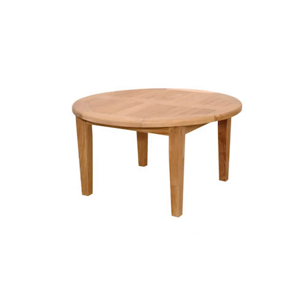 Anderson Teak Brianna 35-inch Round Coffee Table (Table)