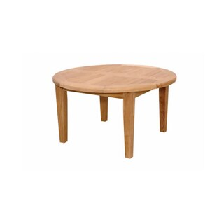 Delicieux Anderson Teak Brianna 35 Inch Round Coffee Table