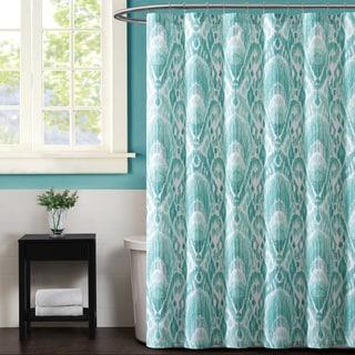 Christian Siriano Capri Shower Curtain