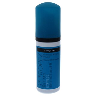 St. Tropez Self Tan 1.6-ounce Express Bronzing Mousse