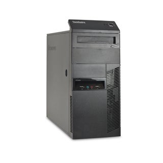 Lenovo ThinkCentre M82-T Core i7-2600 3.4GHz CPU 8GB RAM 500GB HDD Windows 10 Pro PC (Refurbished)
