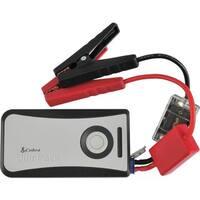 Cobra Electronics 6000mAh JumPack. 2.4 Amp USB Port for Rapid Charging