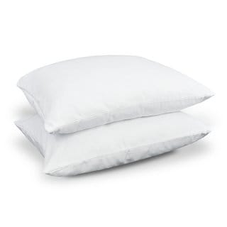 Down Alternative Micro Denier Bed Pillow (Set of 2)