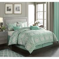 Nanshing Safara 7 Piece Comforter Set