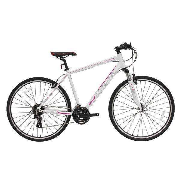 Micargi Cross 5.0 24-speed Hybrid Bicycle