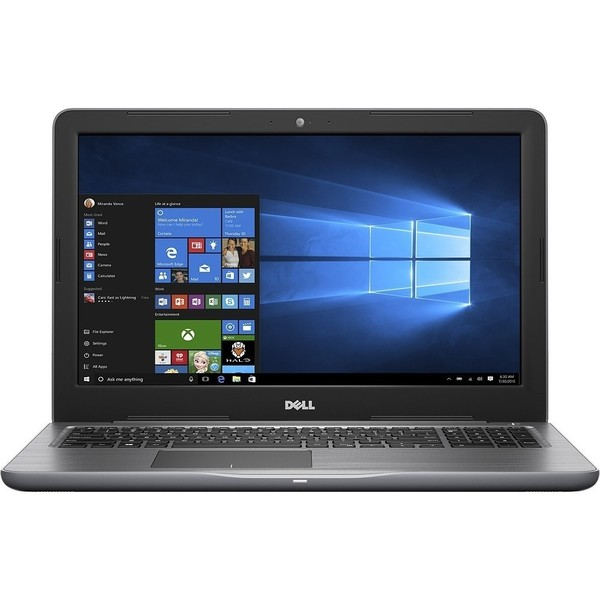 """Dell Inspiron 15 5000 15-5567 15.6"""" Touchscreen LCD Notebook - Intel"""