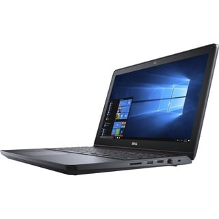 Dell Inspiron 15 5576 - Black LCD cover, 15.6-inch FHD (1920 x 1080) Anti-Glare LED-Backlit Display. AMD A-10 9630P Qua