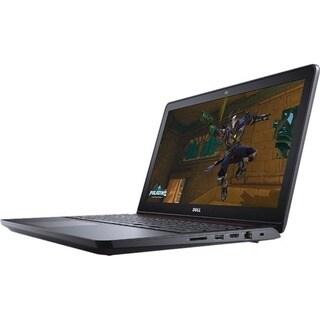 Dell Inspiron 15 5577 - Black. 15.6-inch FHD (1920 x 1080) Anti-Glare LED-Backlit Display. 7th Generation Intel Core i7