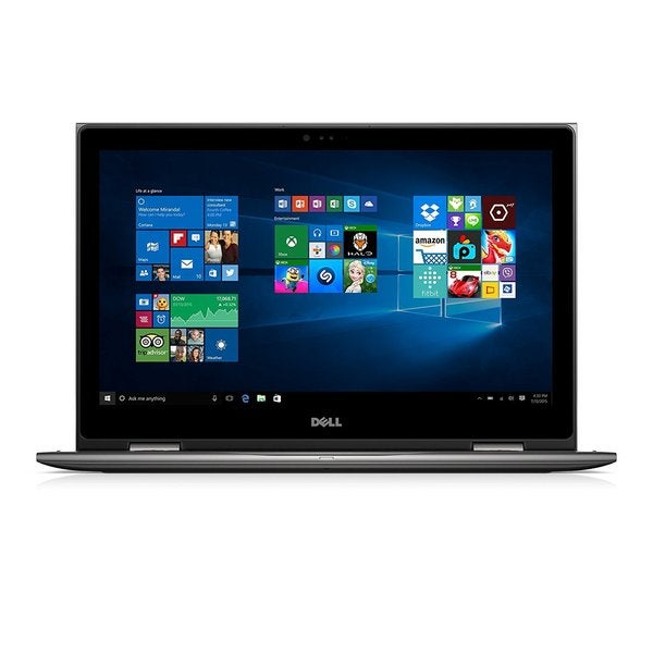 "Dell Inspiron 15 5000 15-5578 15.6"" Touchscreen LCD 2 in 1 Notebook -"