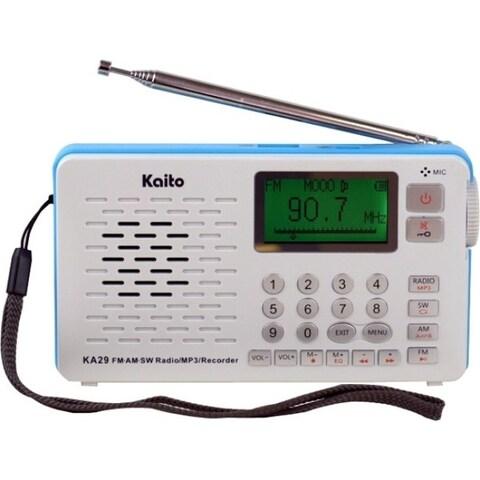 Kaito KA29 Radio Tuner
