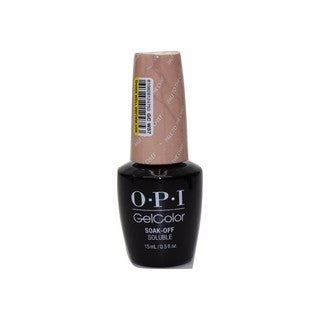 OPI GelColor Pale to the Chief