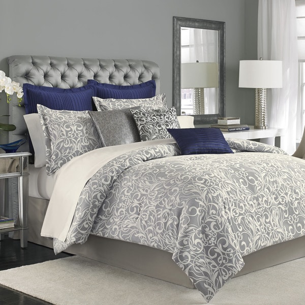 Manor Hill Casablanca 8-piece Comforter Set