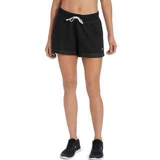 Champion Women's French Terry Shorts (4 options available)