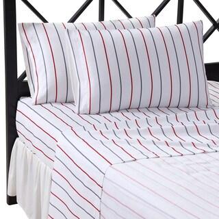 Arden Stripe Sheet Set