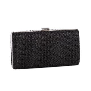 J. Furmani Carla Hardcase Clutch (4 options available)