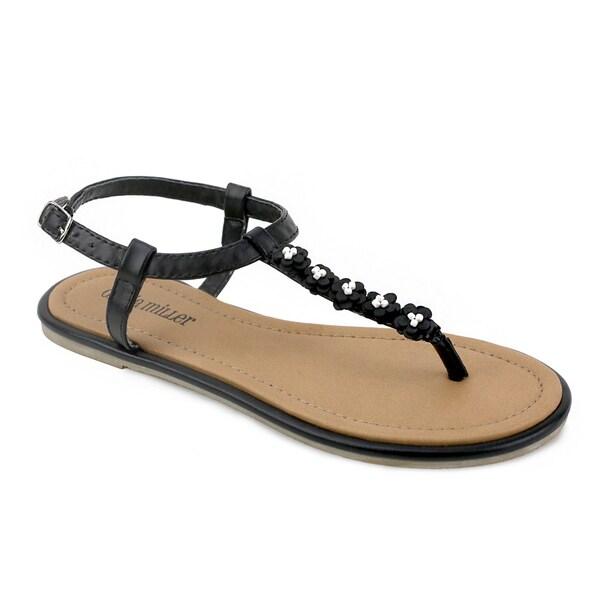 low price Olivia Miller Danessa Women's ... Sandals discount sneakernews pictures cheap online dQiGBu5