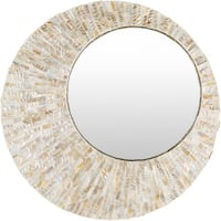 MDF Olsamel Wall Mirror (31 x 31)
