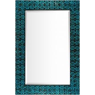 MDF Arnadi Wall Mirror (29.5 x 43.3)