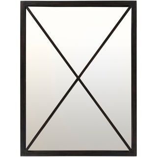 Metal Klammath Wall Mirror (30 x 40)