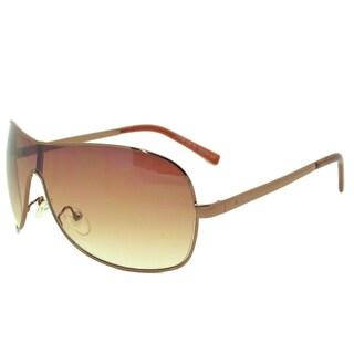 Dasein Kaidi Unisex Shield Sunglasses