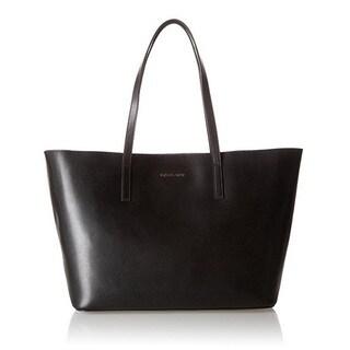 Michael Kors Emry Large Black Tote Bag