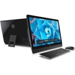 Dell Inspiron 24 3000 3464 All-in-One Computer - Intel Co...