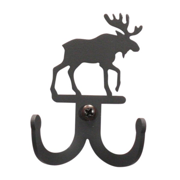 Moose Double Wall Hook