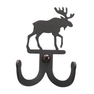 Moose Double Wall Hook