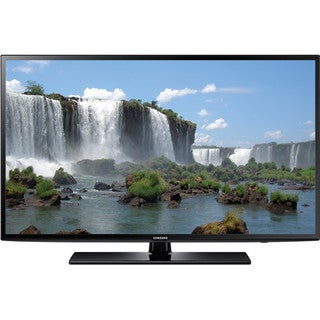 "SAMSUNG 65"" UN65J6200AFX Full HD 1080P 120 Hz Motion Rate Smart LED TV"