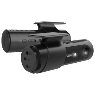 LG Innotek 2-Channel Full HD Front + Rear 1080p Dashcam, Wi-Fi, 64GB MicroSD (LGD521)
