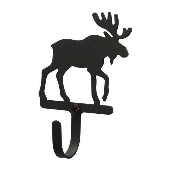 Small Moose Wall Hook