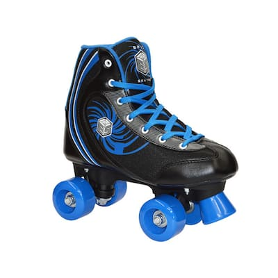 Epic Rock Candy Quad Speed Roller Skates