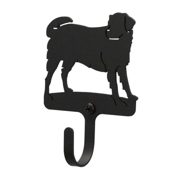 Extra Small Dog Wall Hook