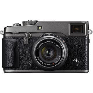 Fujifilm X-Pro2 Mirrorless Digital Camera with 23mm f/2 Lens|https://ak1.ostkcdn.com/images/products/14490718/P21049208.jpg?impolicy=medium