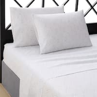 Nautilus Microfiber Sheet Set