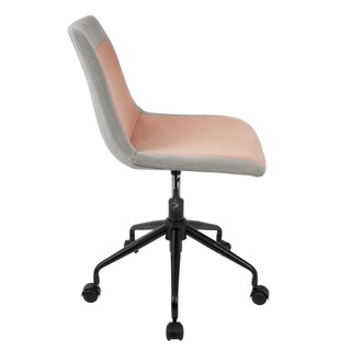 Orzo Contemporary Adjustable Task Chair (2 options available)
