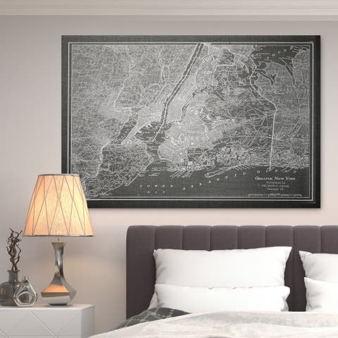 Buy Top Rated - Size Large Transportation Gallery Wrapped ...