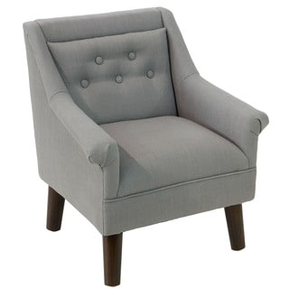 Skyline Furniture Kid's Chair in Linen