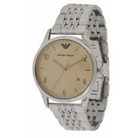 Emporio Armani Men's Stainless Steel AR1881 Classic Watch