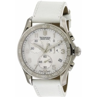 Swiss Army Women's 241418 Chrono Classic Watch