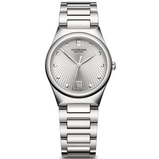 Swiss Army Victorinox Victoria Women's Stainless Steel Watch