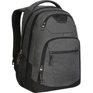 """Ogio Gravity Carrying Case (Backpack) for 17"""" Notebook - Graphite"""