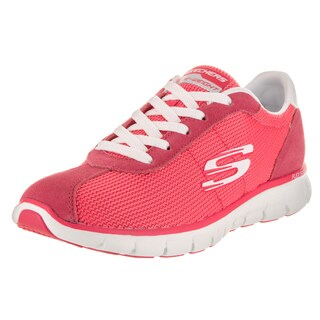 Skechers Women's Synergy - Case Closed Casual Shoe